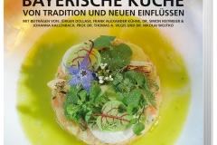 Cover Die junge bayerische Küche