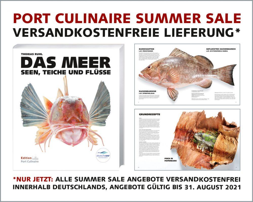 Das Meer Summer Sale